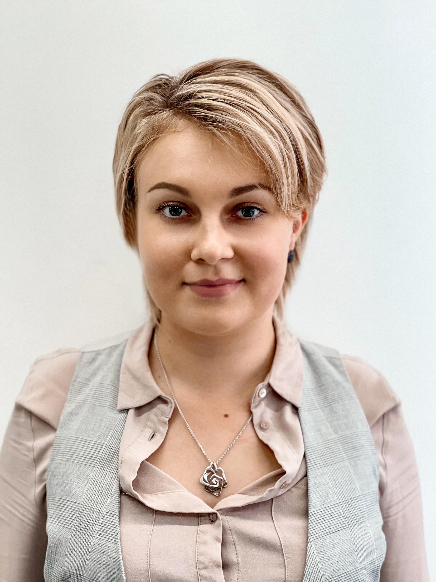Yuliia Kuznetsova
