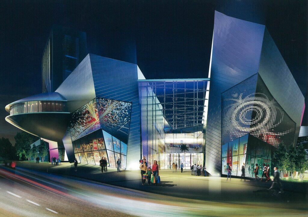 ТРЦ Ocean Mall