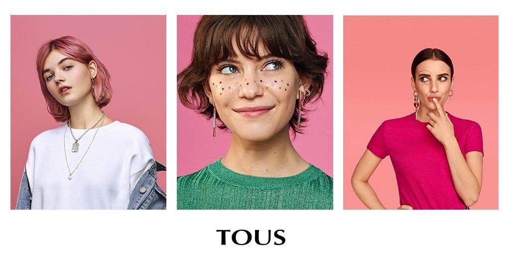 В Lavina Mall откроется магазин испанского ювелирного бренда TOUS