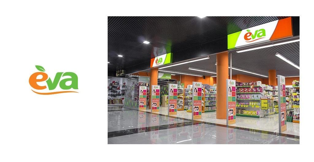 В Lavina Mall откроется магазин Eva