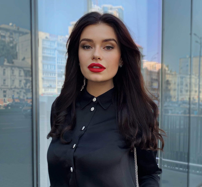 Julia Sydorenko