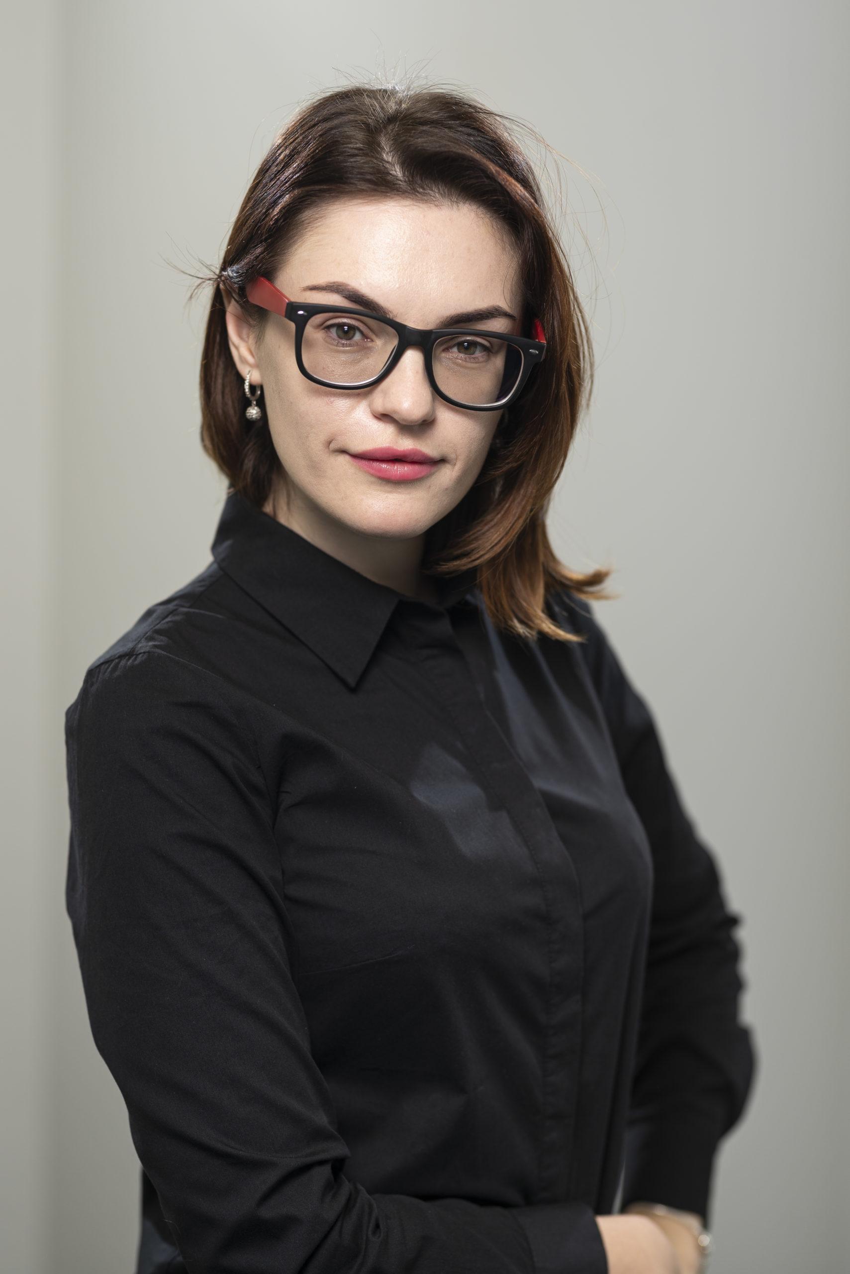 Анна Безклепка