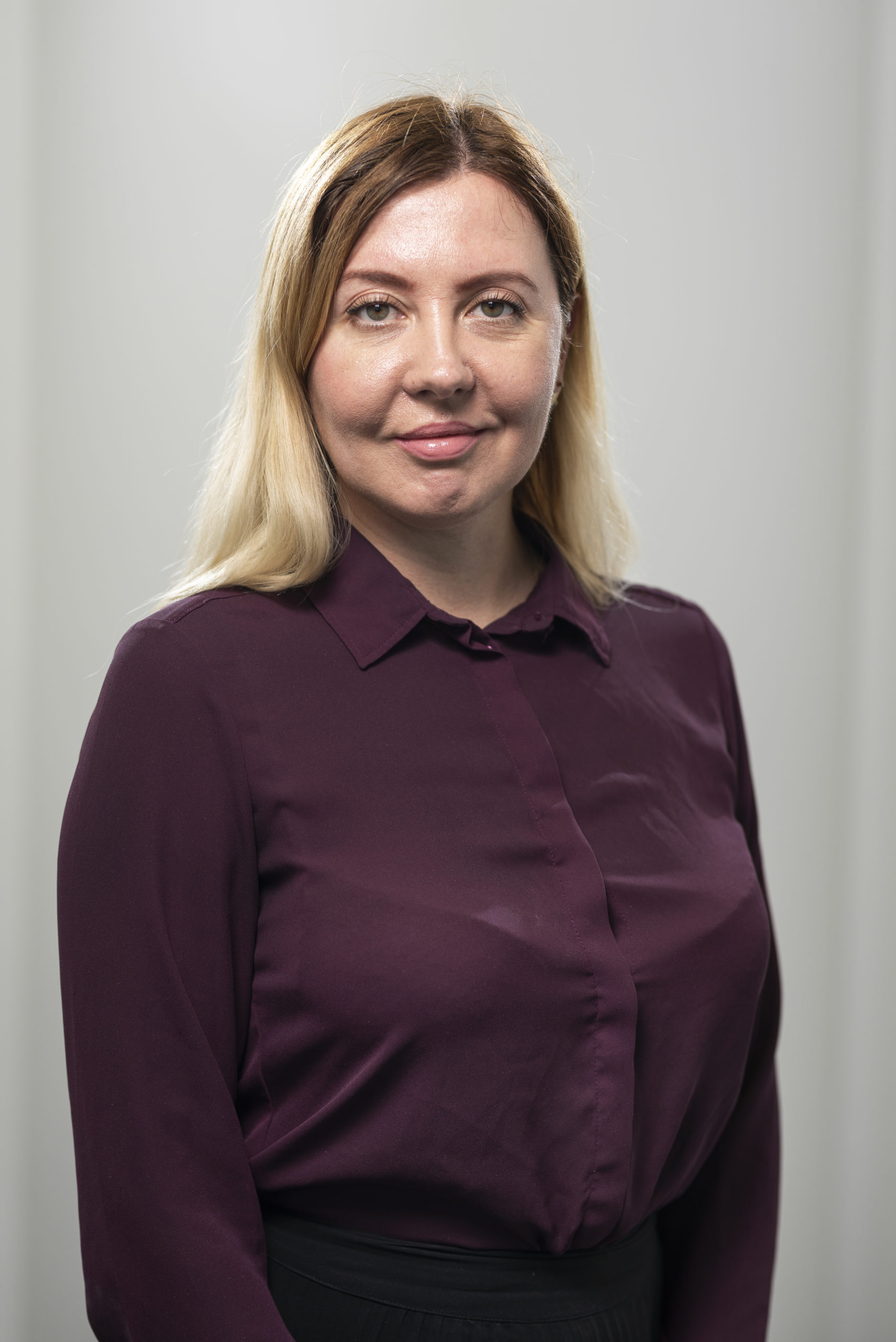 Anna Orekhova