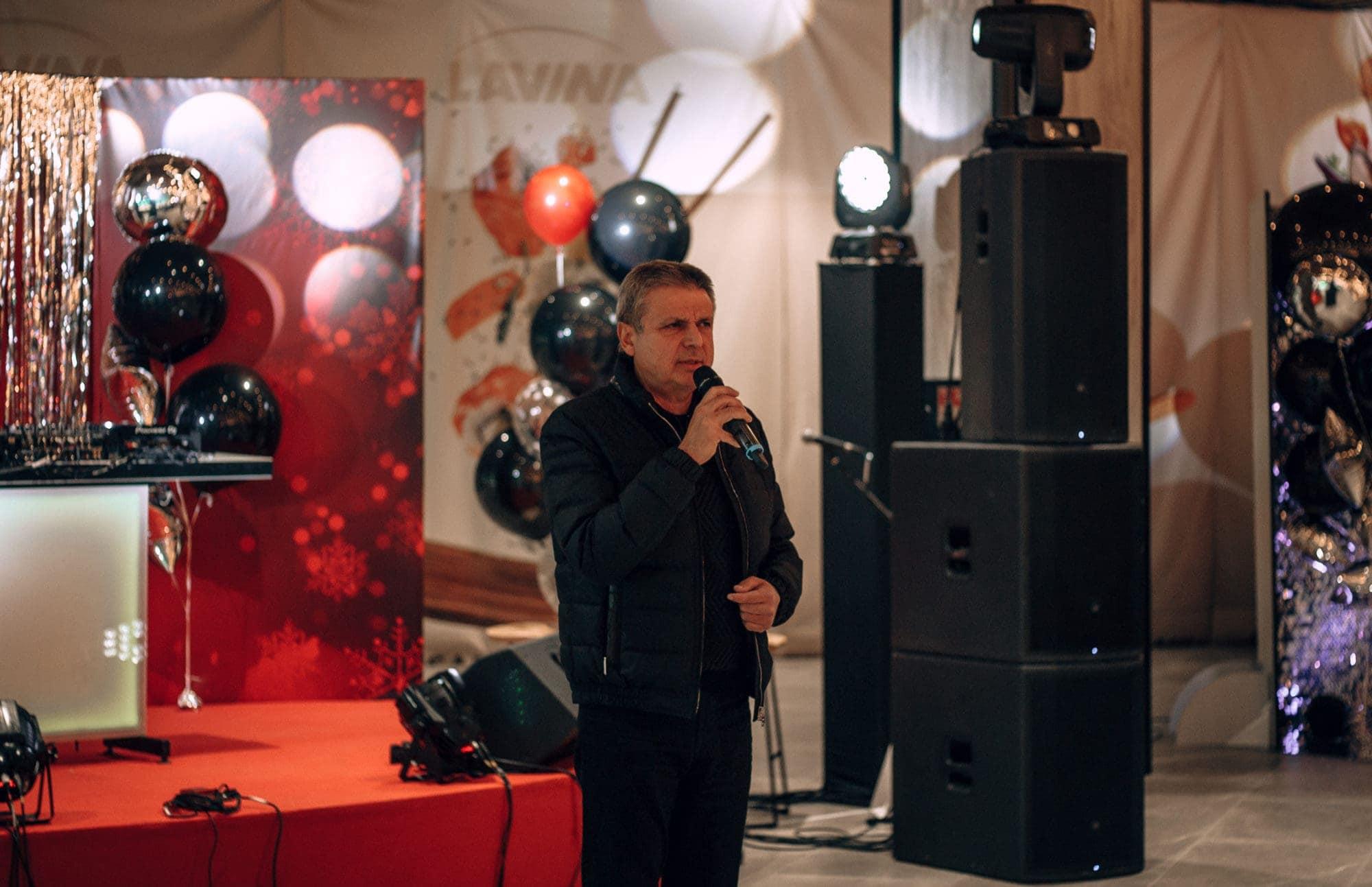 Lavina Mall Вагиф Алиев