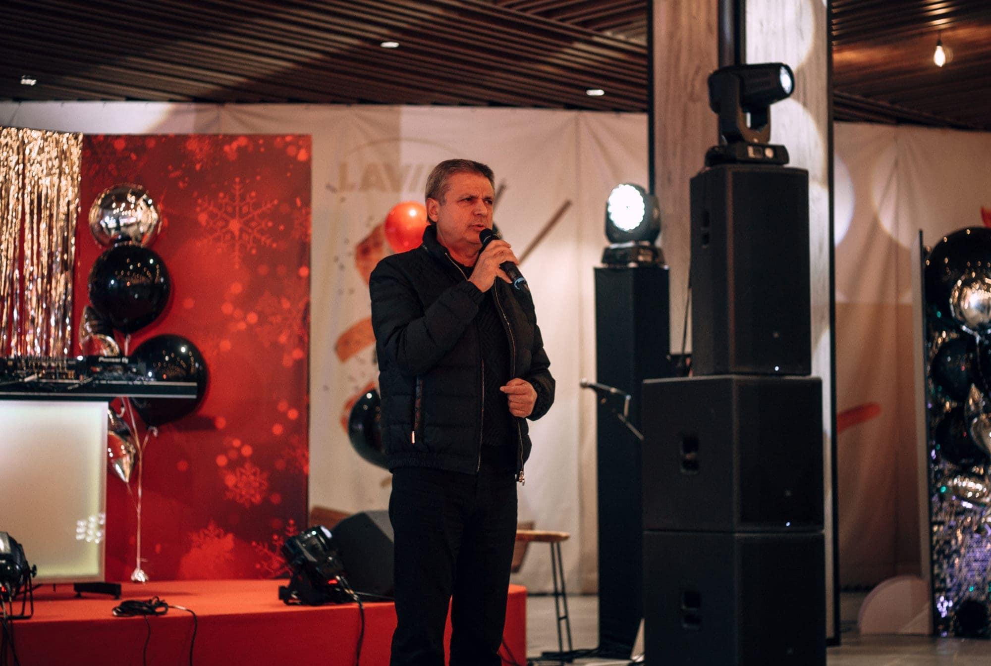 Вагіф Алієв Lavina Mall