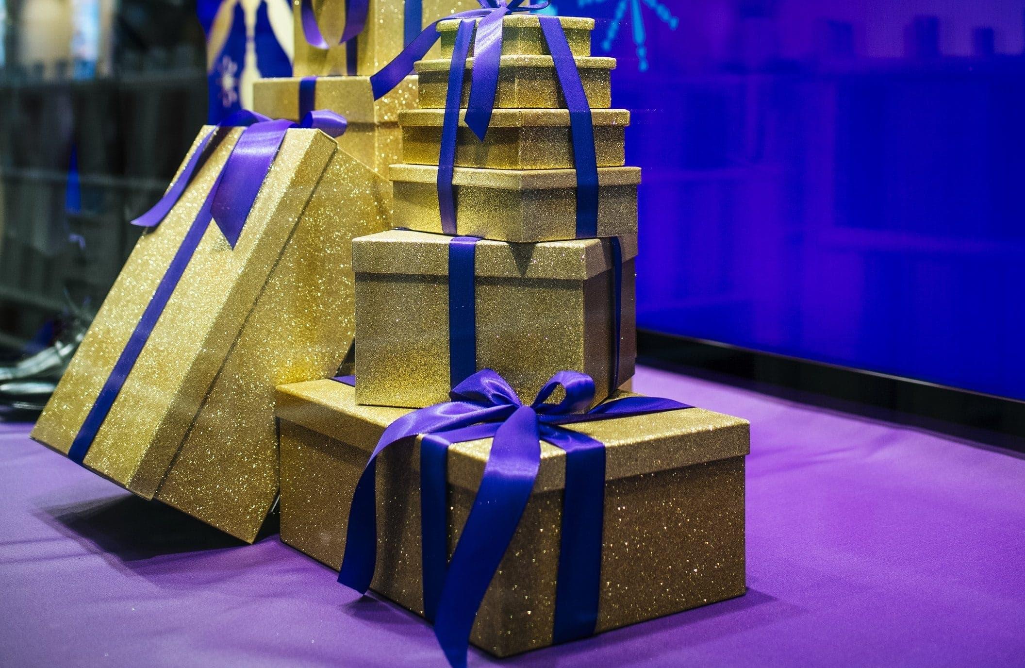 «Карта подарков» в Blockbuster Mall. Какие магазины откроются в мега-молле в ближайшее время