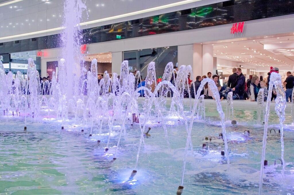 Lavina Mall H&M