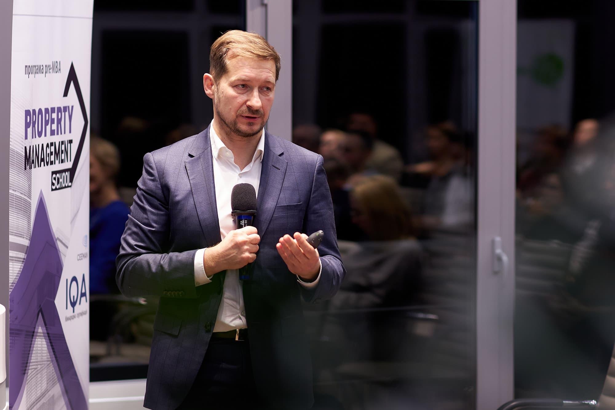 2019 рік на українському ринку торгової нерухомості. Віталій Бойко розповів про найважливіші події та ключові показники
