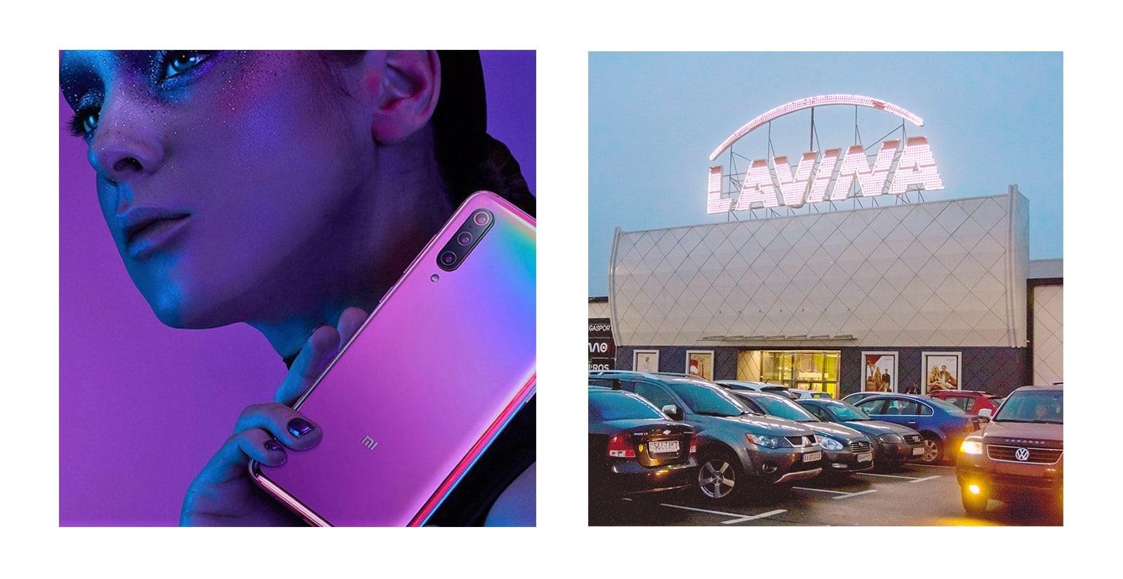 У Lavina Mall відкриється магазин Xiaomi