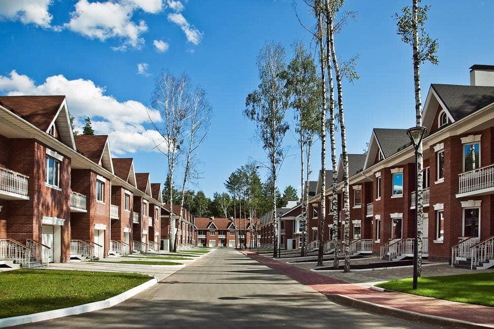 Ринок котеджної нерухомості 2020: пропозиція, структура, прогноз