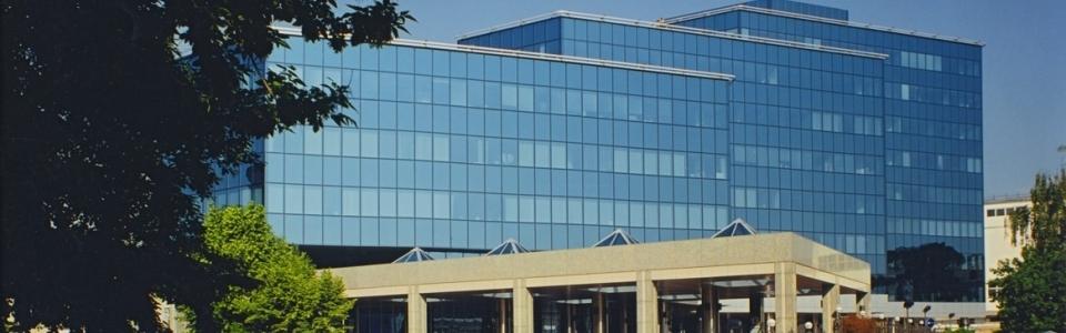 BC Podil Plaza