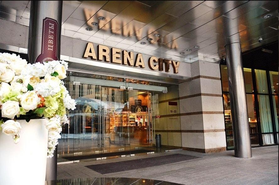 BC Arena City