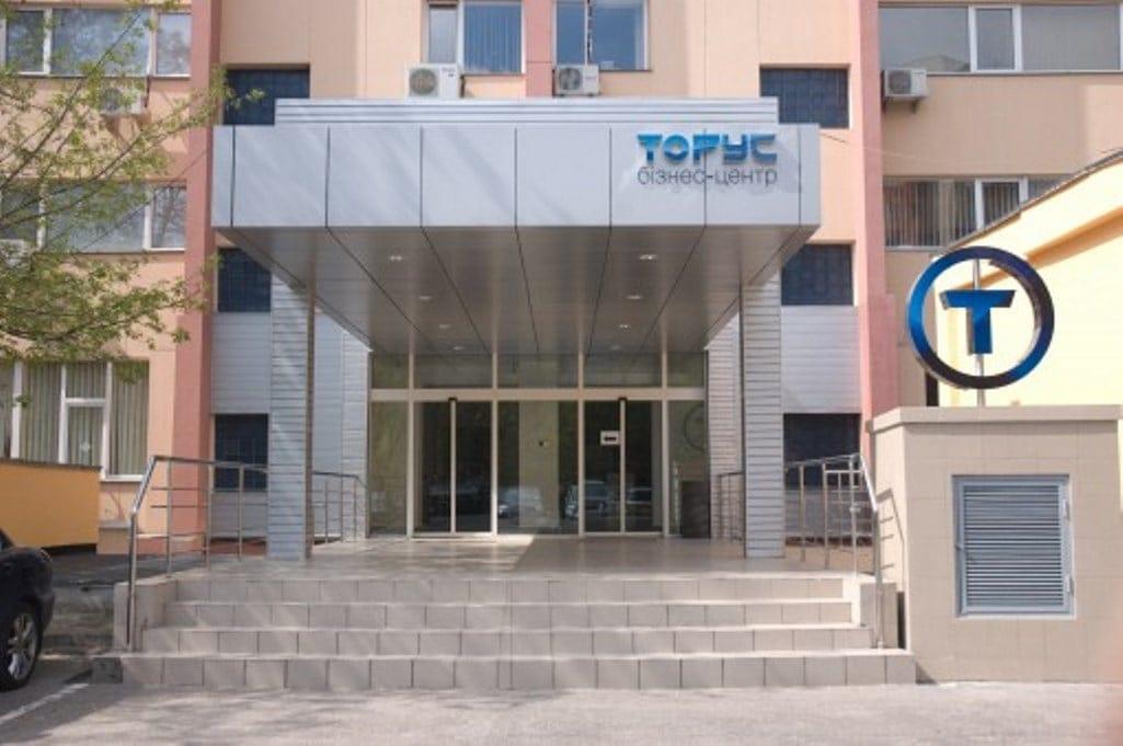 BC Torus