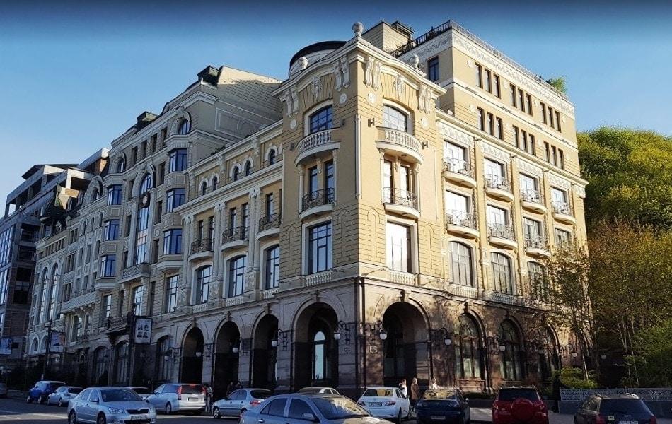 BC Vladimirsky