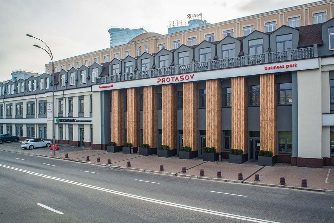 BC Protasov