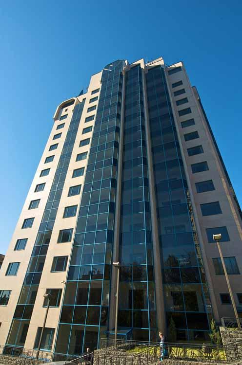 Horizon Office Towers