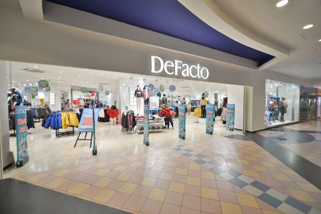 DeFacto Ukraine видит большие перспективы e-commerce в Украине