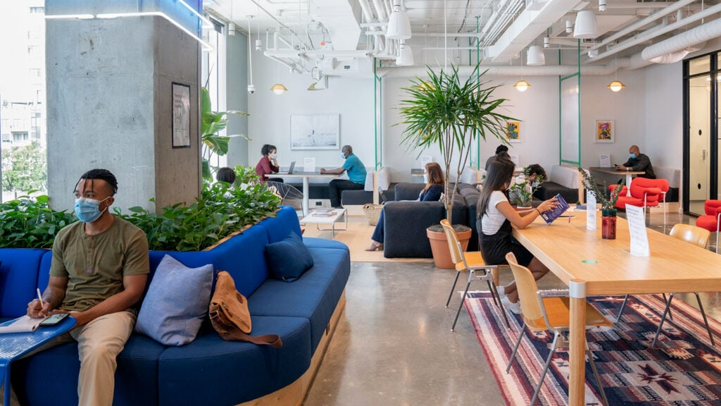 Office Real Estate: trends from 2020 turning to must haves in 2021