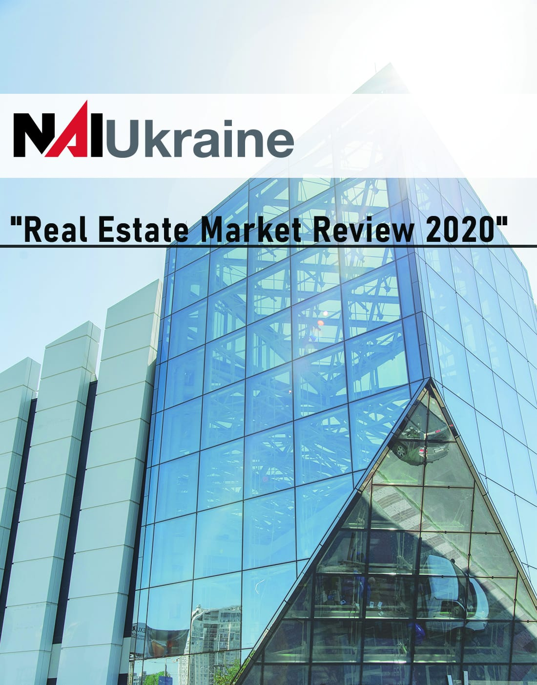 Real Estate Market Review 2020