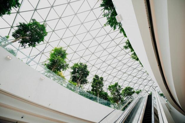 Эко-принципы и оптимизация: смарт-решения, ведущие к позитивным изменениям в сфере ритейла и коммерческой недвижимости