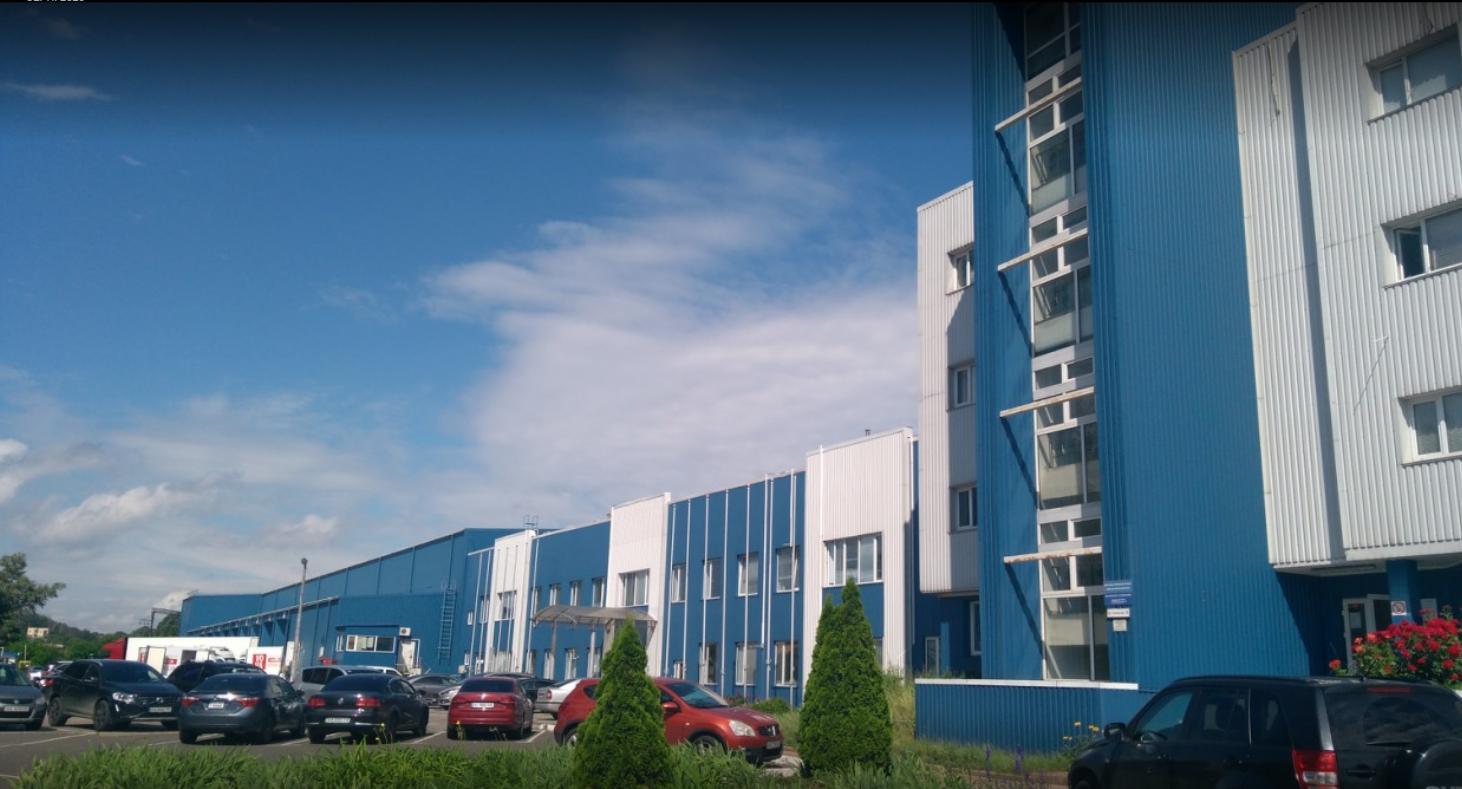 Refrigerated warehouses Atlantic