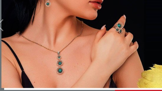 Jewelry brand Imperia Zolota opens its first boutique in Blockbuster Mall!