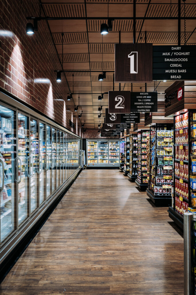 Retail Transformation: How Supermarkets were Impacted by Covid