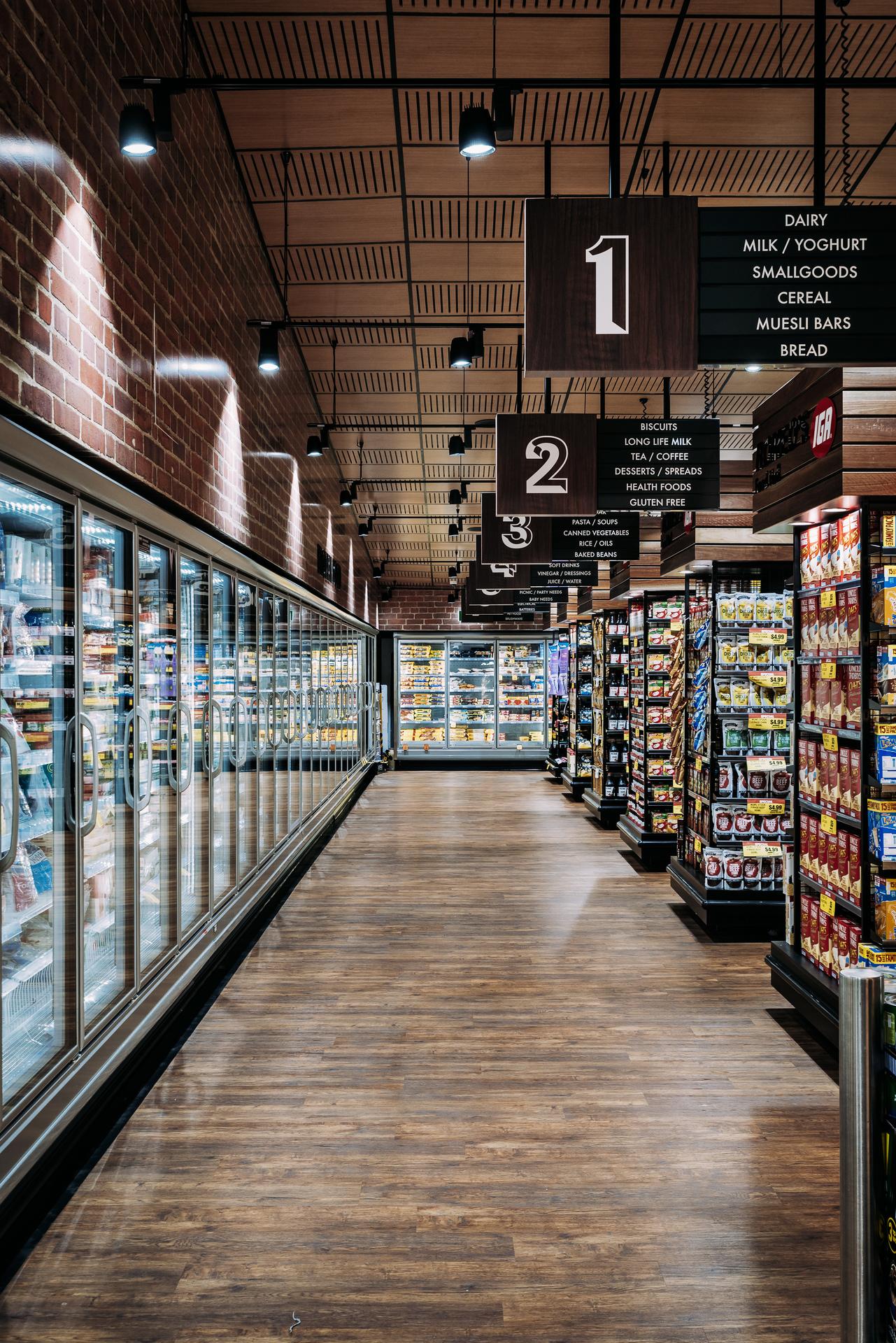 «Перевоплощение» ритейла: как COVID-19 повлиял на супермаркеты