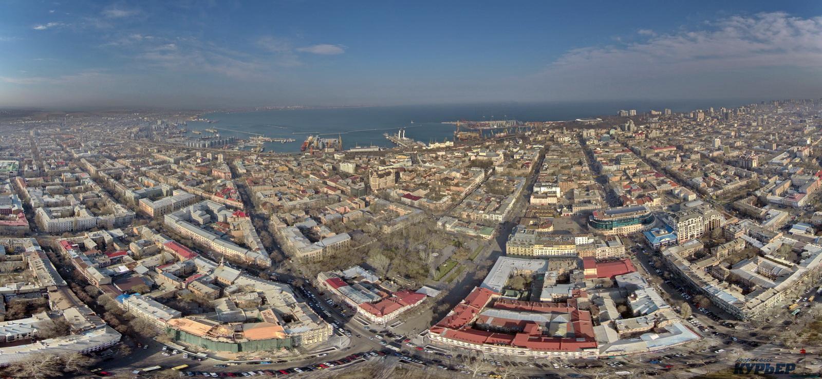 New MFC concept in Odessa