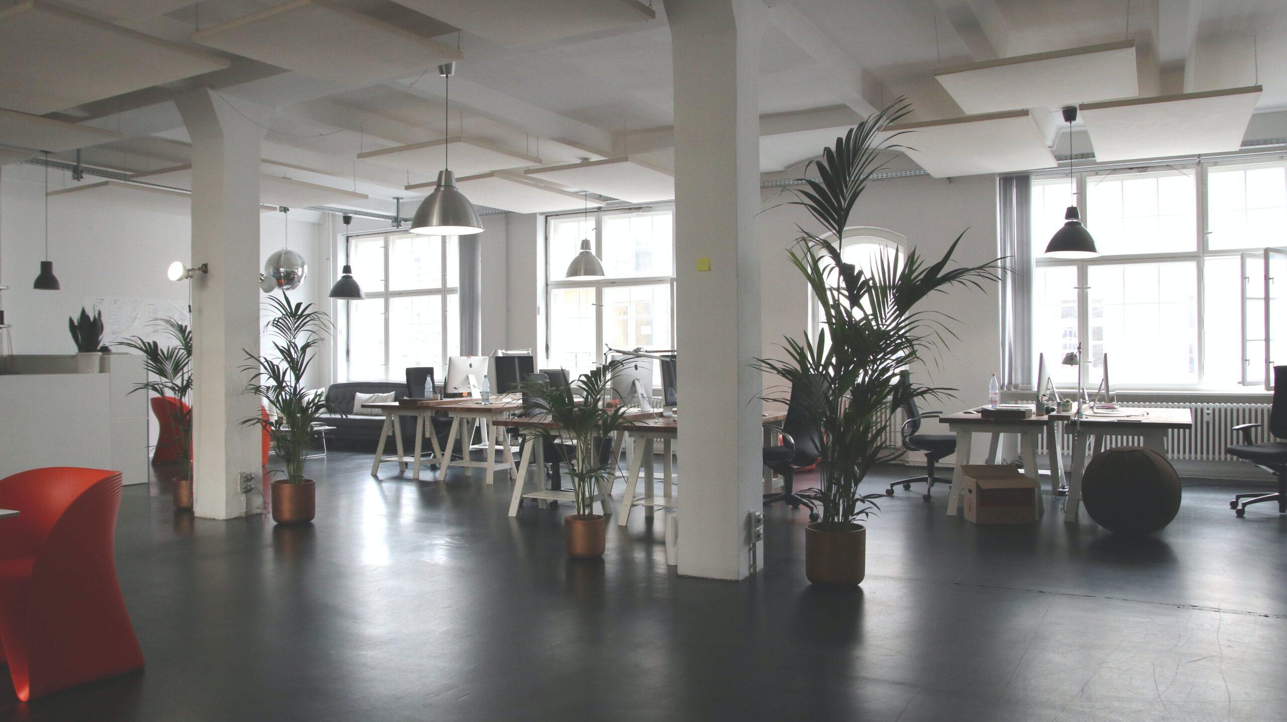 Посткарантинні тренди на ринку офісної нерухомості