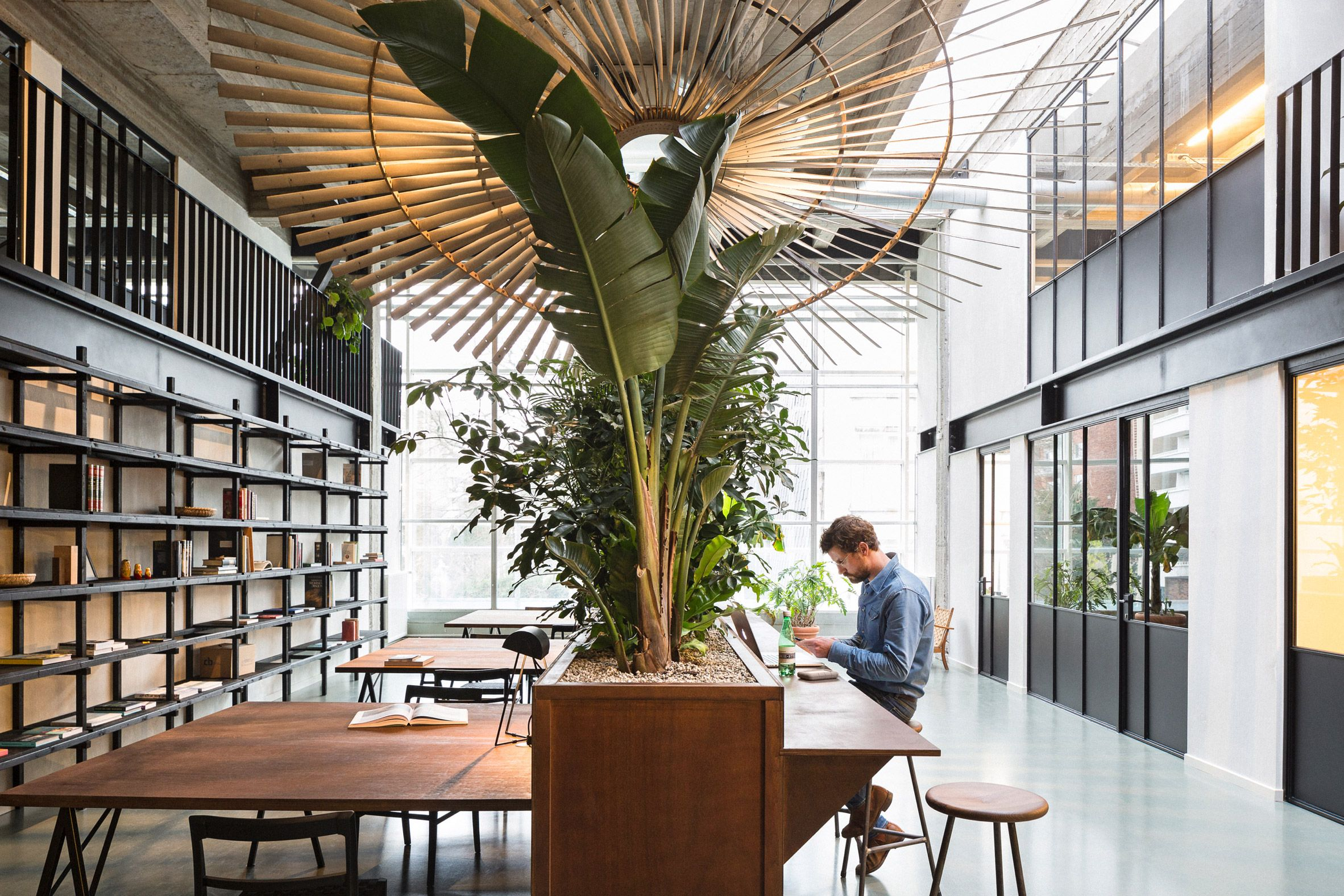 How not to make a mistake when choosing a coworking location