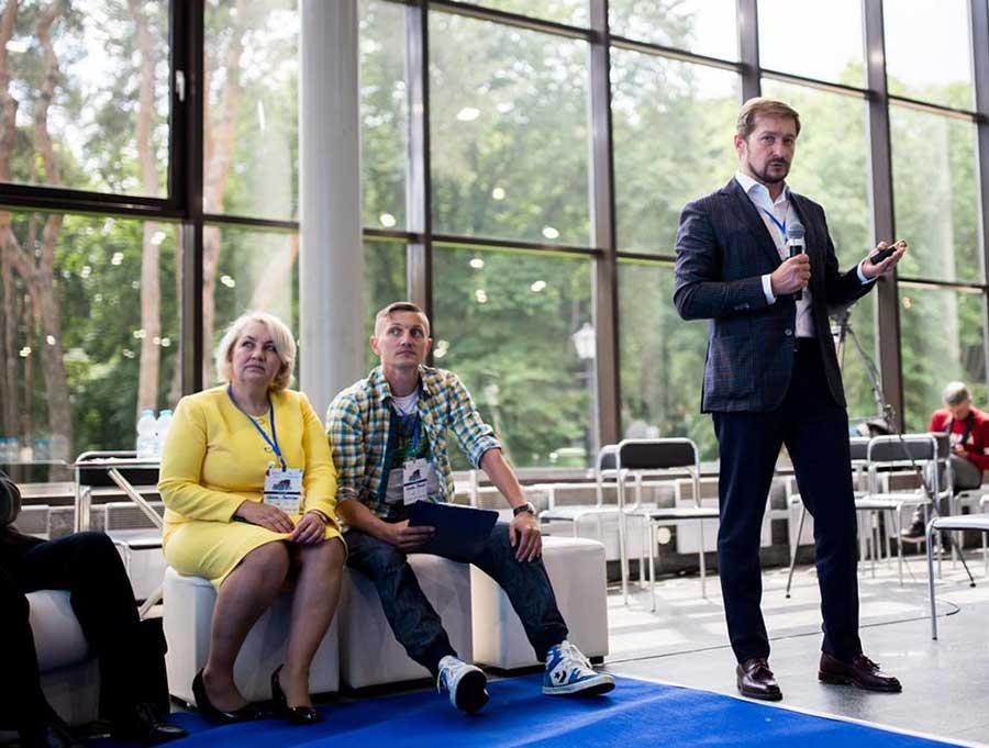 """Житло у форматі """"місто в місті"""" в Києві дорожче за проекти без інфраструктури мінімум на 20%"""