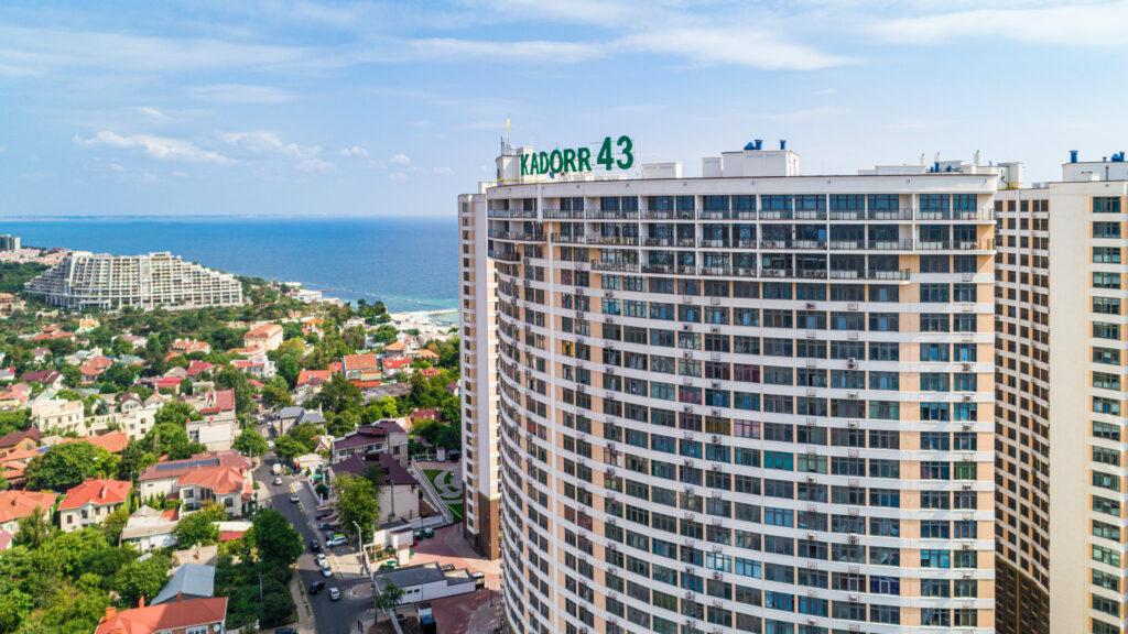 Дослідження відділу консалтингу: райони для покупки житла в Одесі