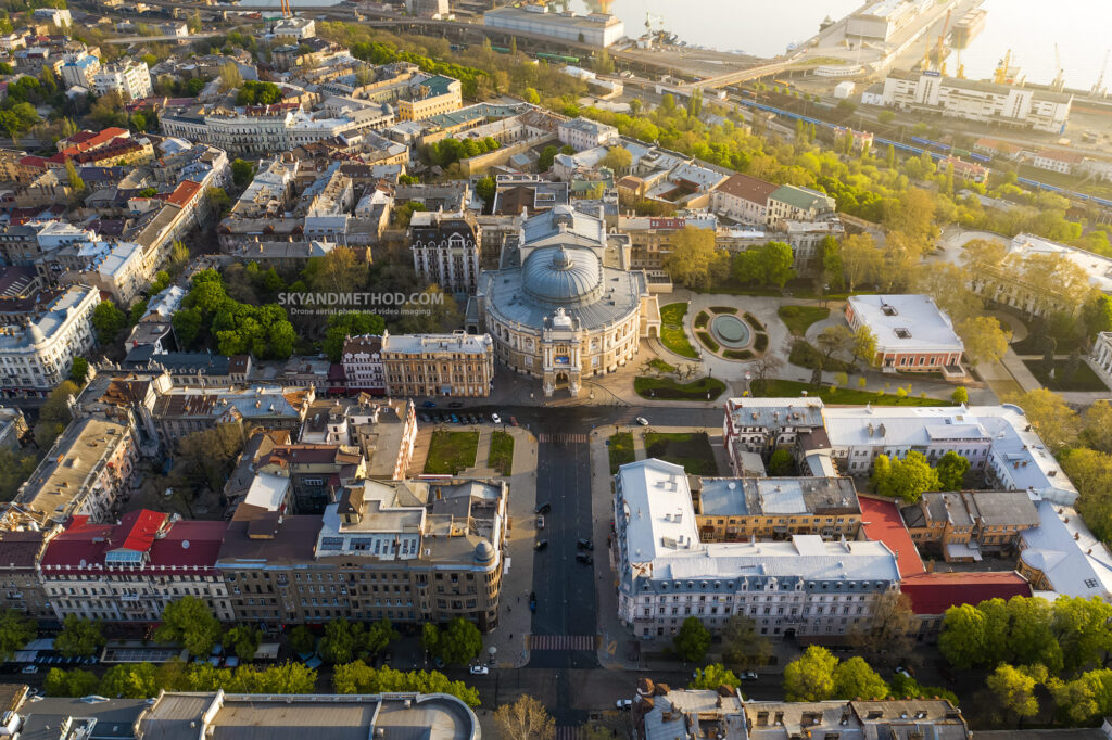 Дослідження відділу консалтингу: офісна нерухомість в Одесі